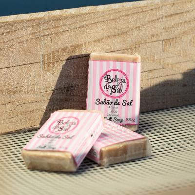 Sabão de Sal