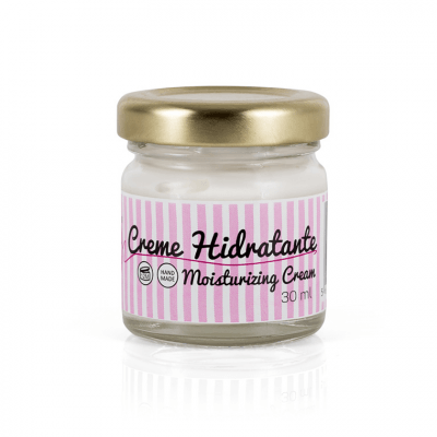 Mini Moisturizing Cream